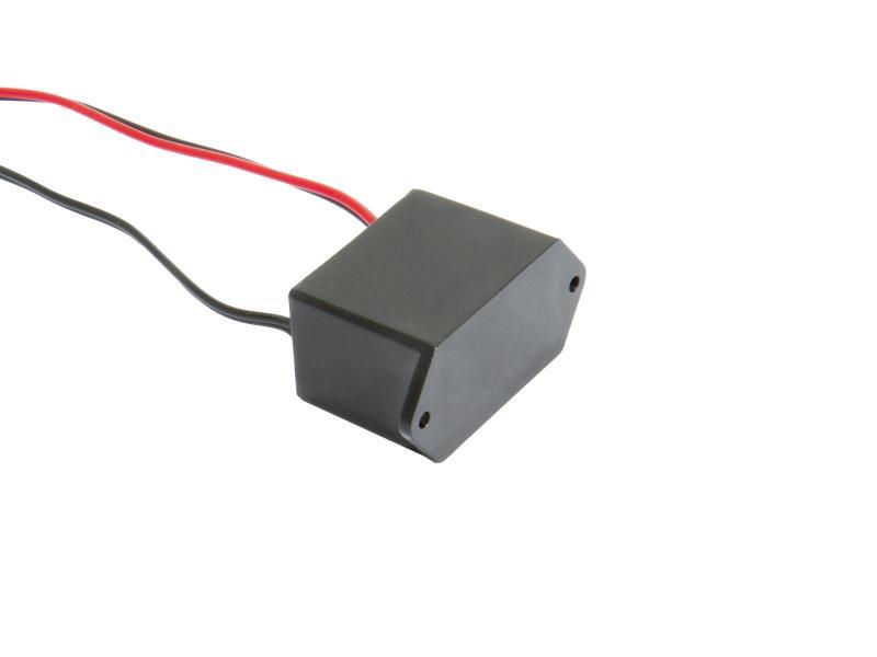12 Volt inverter för EL-ljuslina 5 meter