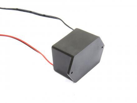 12 Volt inverter för EL-ljuslina 6 dm2