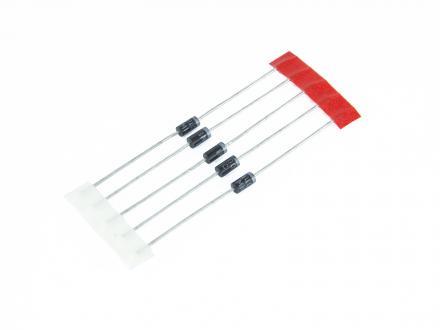 1N4007 diod 1A 1000V 5st