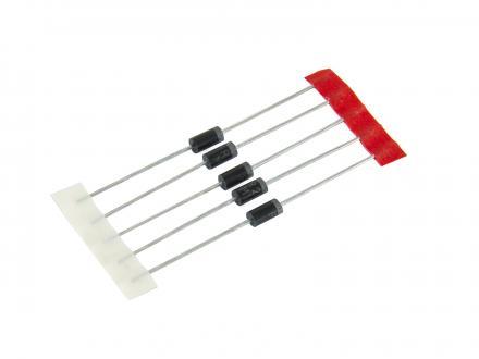 1N5399 diod 1,5A 1000V 5st