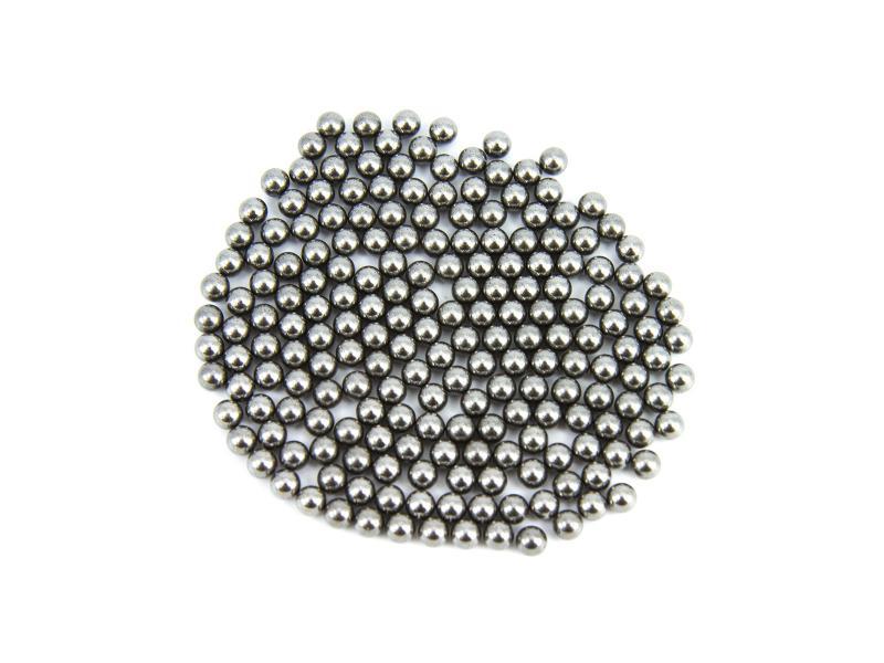 Ammo till slangbella 4mm 0,25g 200-pack