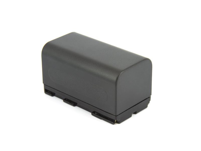 Batteri till videokamera