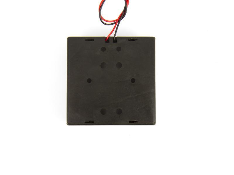 Batterihållare - 2xD (LR20)