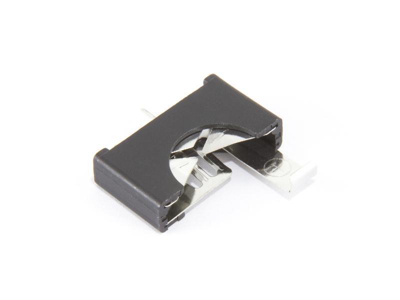 Batterihållare CR2032 för kretskortsmontage