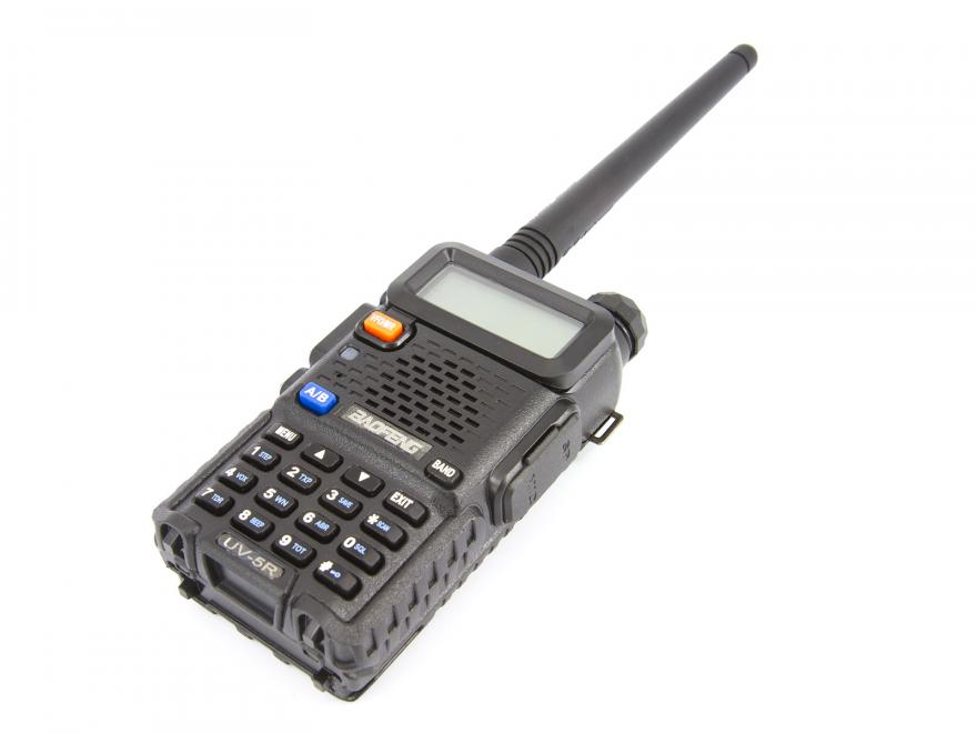 BauFeng UV-5R Duobands amatörradio