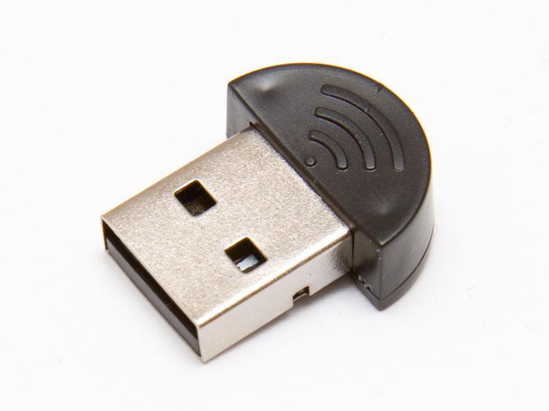 Bluetoothadapter USB