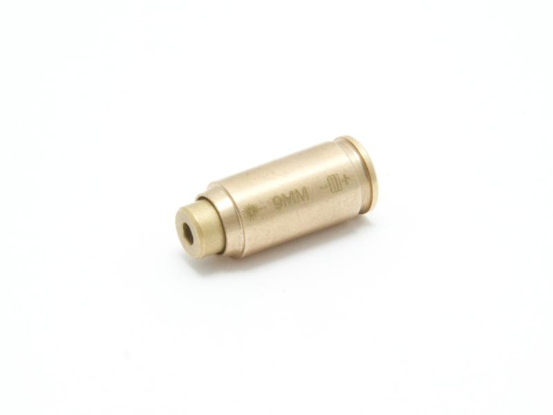 Bore Sight 9mm