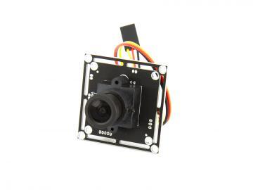 CMOS-kamera 700TVL F2.8mm 12V