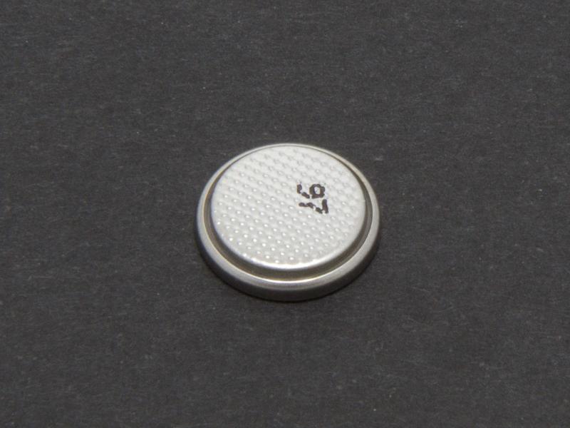 CR1225 knappcellsbatteri