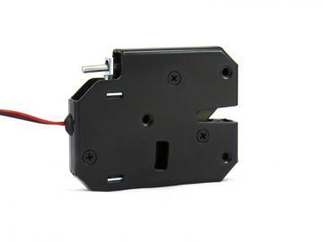 Elektriskt lås (normalt låst), 12 V
