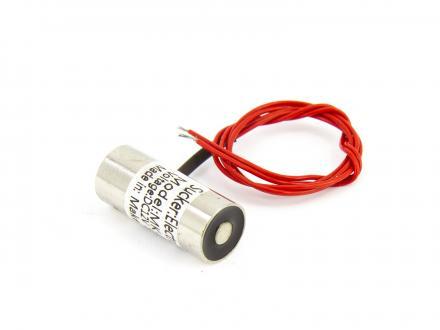 Elektromagnet 1 kg 13x30 mm 12 volt