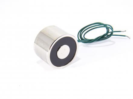 Elektromagnet 12 kg 30x25 mm 12 volt