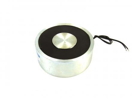 Elektromagnet 120 kg 100x40 mm 24 volt