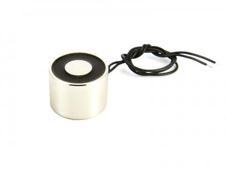 Elektromagnet 18 kg 34x25 mm 24 volt