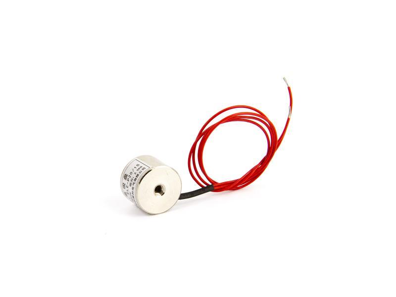 Elektromagnet 2 kg 20x15 mm 12 volt