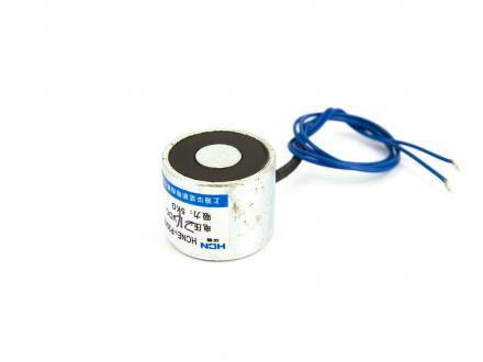 Elektromagnet 5 kg 25x20 mm 24 volt