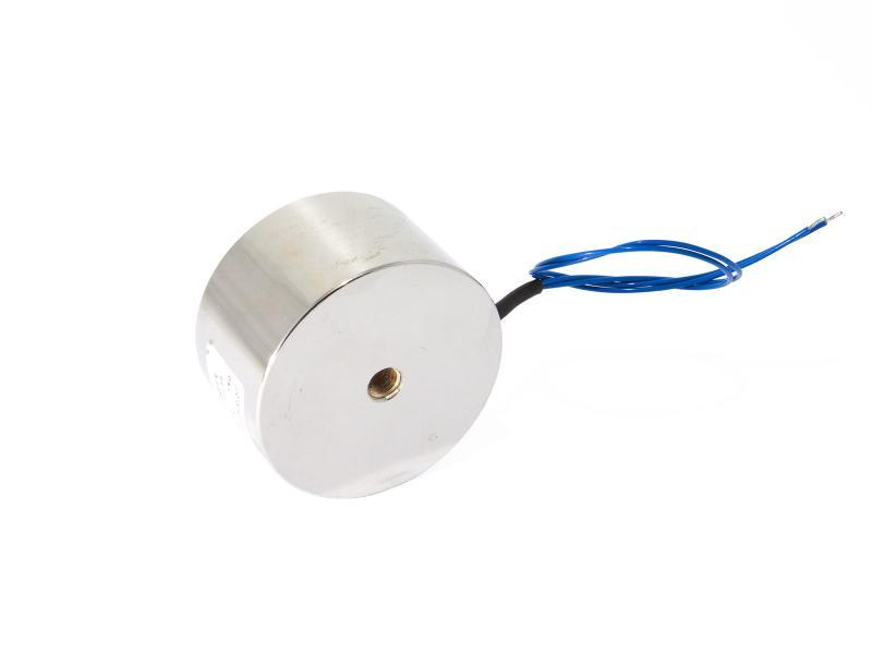 Elektromagnet 70 kg 60x34 mm 12 volt