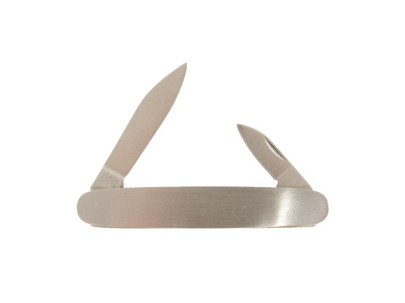 Fury Dual Blade - 5 cm