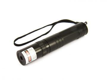 Grön laserpekare 30mW (tillståndspliktig)