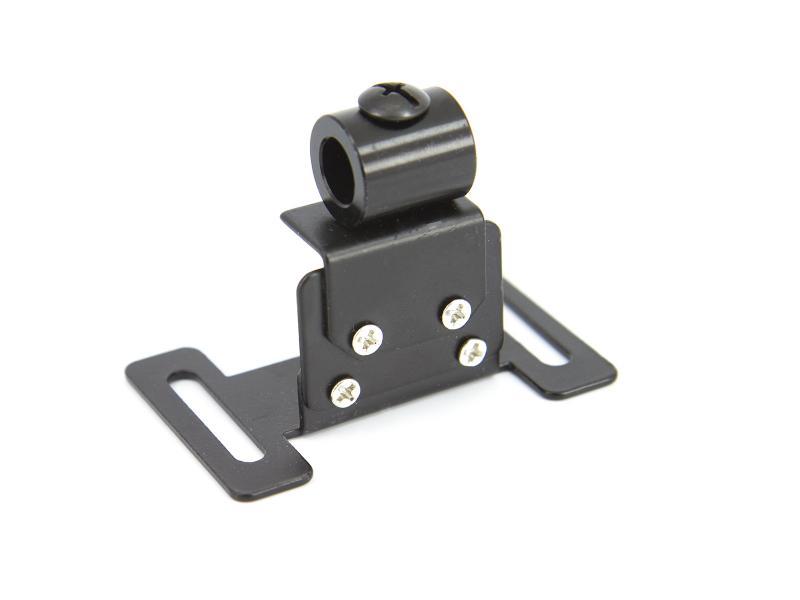 Hållare för laser och andra cirkulära moduler