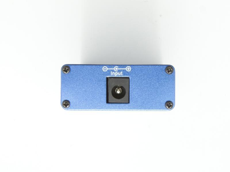 Laddare för 2-3 Litiumbatterier 12V