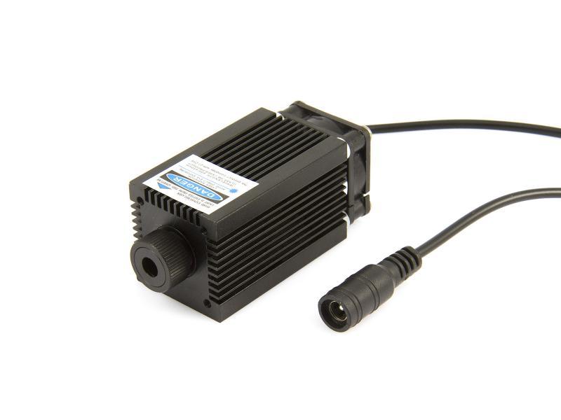 Lasermodul, blå 1000mW