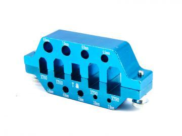 Lödverktyg för kontakter XT60, XT90, T mfl