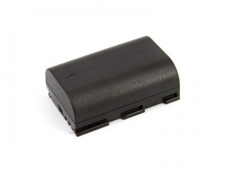 LP-E6 batteri till Canon 5D, 6D och 7D mfl