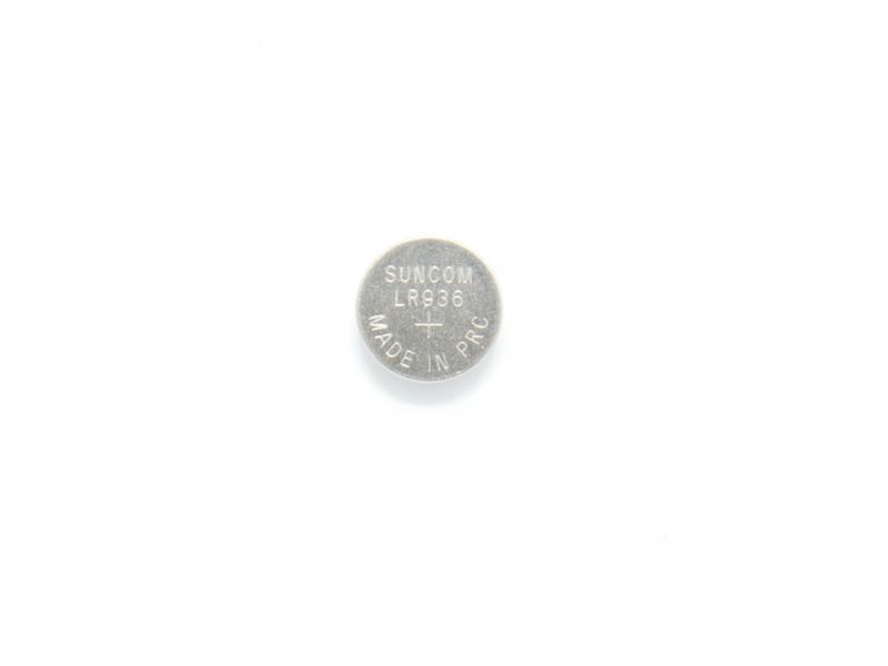 LR45 / AG9 Knappcellsbatteri