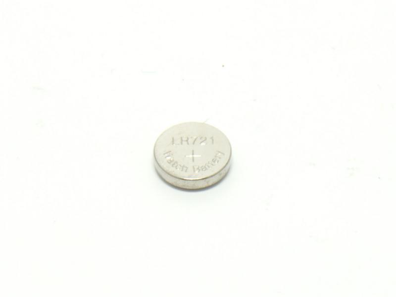 LR58 / AG11 Knappcellsbatteri, 2st