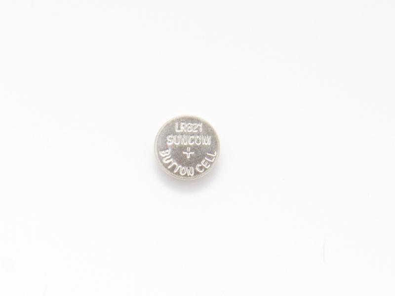 LR60 / AG1 Knappcellsbatteri