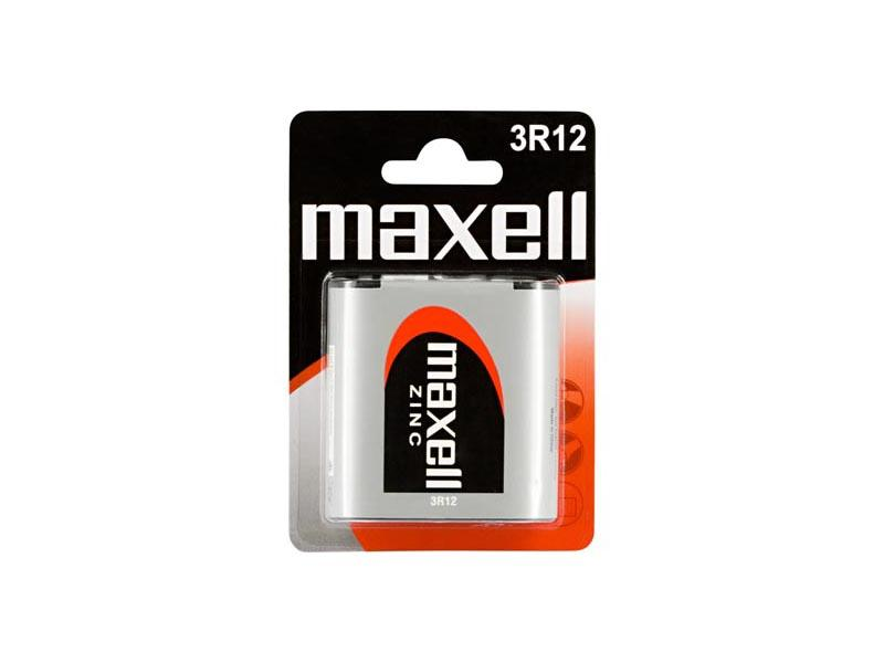Maxell 3R12 4,5 volt