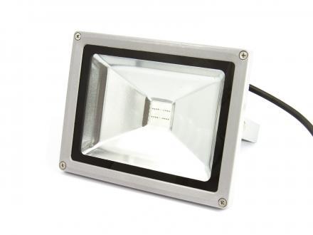 Odlingslampa, LED 20 Watt