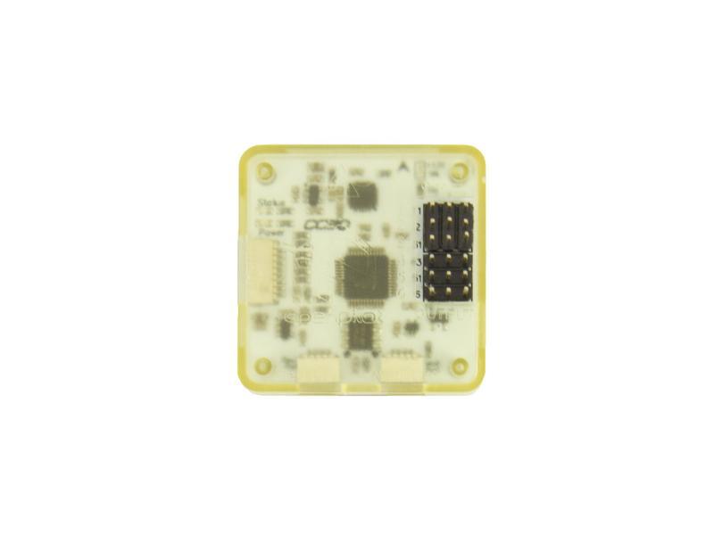 Open Pilot CC3D Evo styrenhet för multicopter