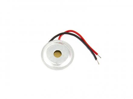 Piezoelektriskt högtalarelement 13 mm