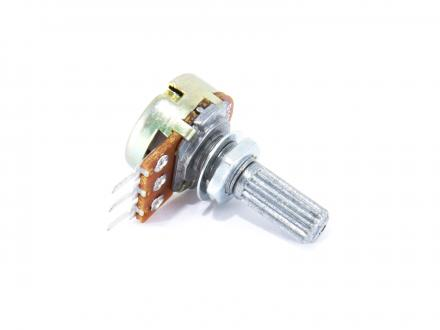 Potentiometer 10K ohm
