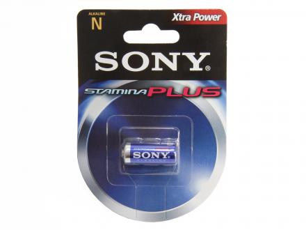 Sony Stamina Plus LR01 Alkaliskt batteri (N)