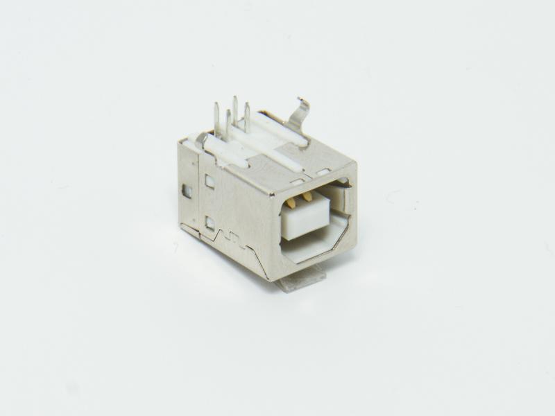 USB-kontaktdon typ B