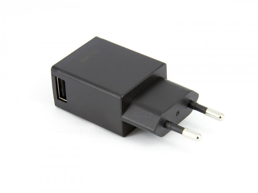 USB-laddare 1A