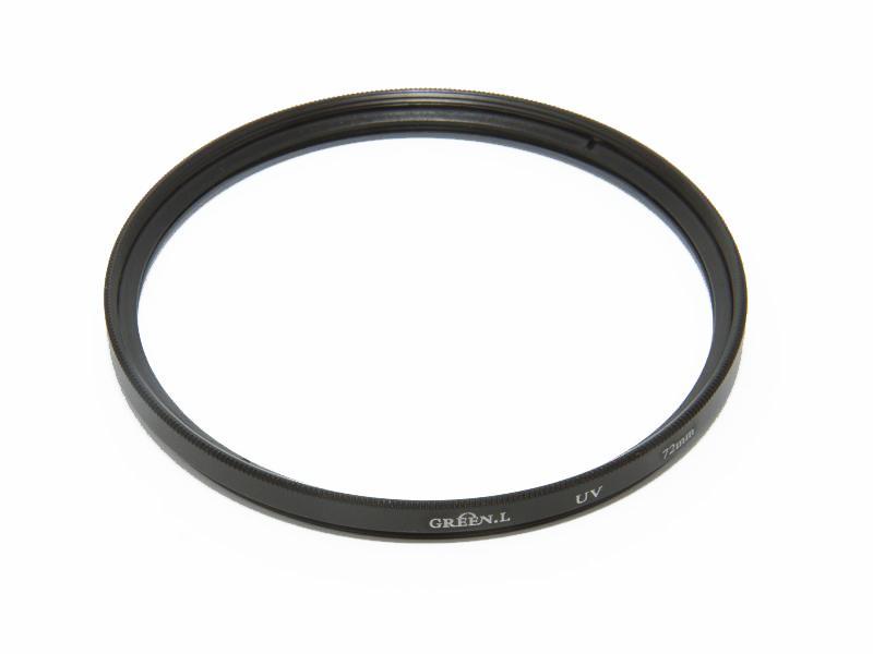 UV-filter 72mm