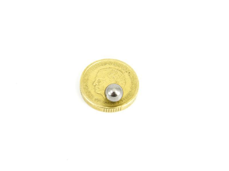 Ammo till slangbella 6,35mm 1,1g 50-pack