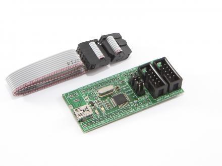 AVR USB-programmerare