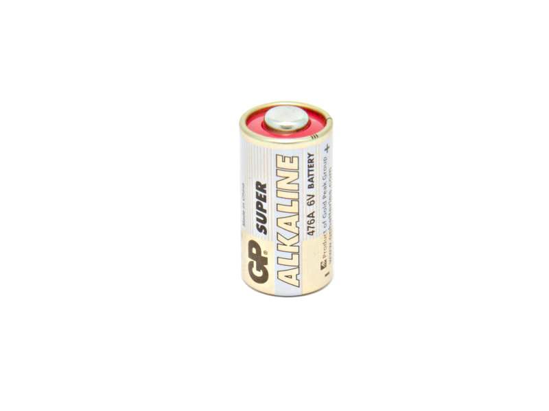 Batteri 4LR44 / 476A 6 V