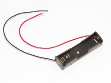 Batterihållare - 1xAA