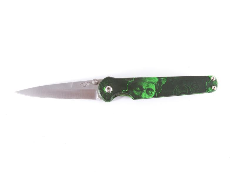 "Bear Ops Stilleto Reaper Z - 4 3/8"""