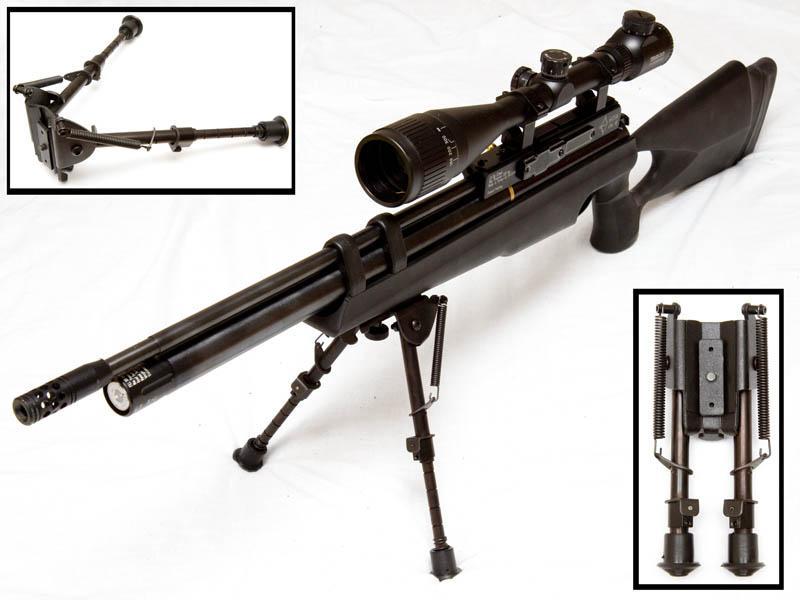Bipod till gevär - 20cm