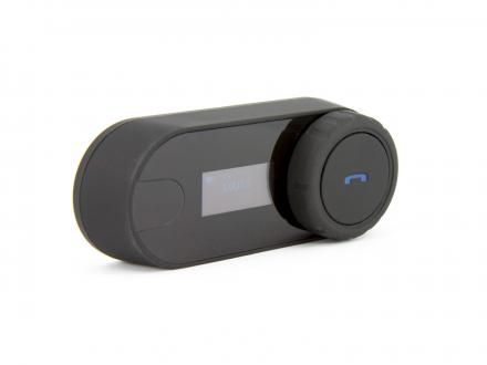 Bluetooth MC-intercom