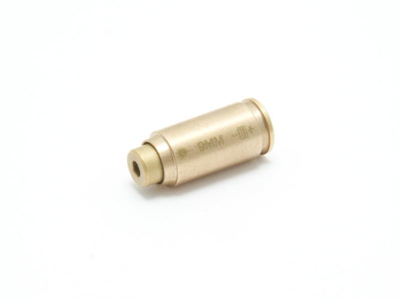 Bore Sight 9mm