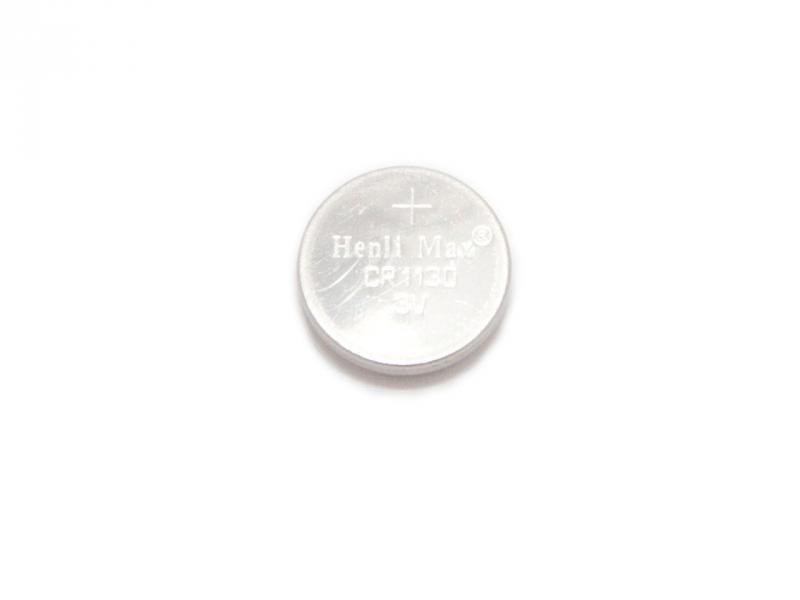 CR1130 Knappcellsbatteri