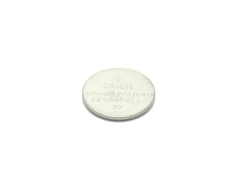 CR1616 Knappcellsbatteri